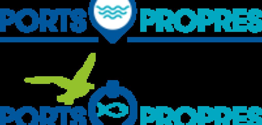 Ports Propres - Logo